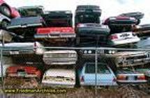 Oldcarsstacked