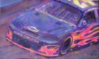 Jeff_gordon_painting