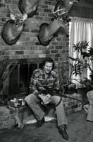 Earnhardt_the_deer_hunter